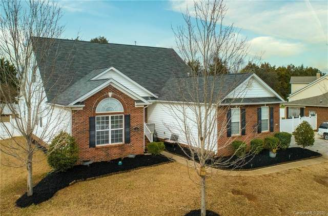 2723 Park Ridge Boulevard, Rock Hill, SC 29732 (#3596606) :: LKN Elite Realty Group | eXp Realty