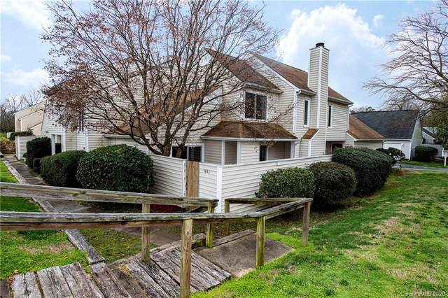 1650 Hollow Drive, Charlotte, NC 28212 (#3596611) :: The Premier Team at RE/MAX Executive Realty