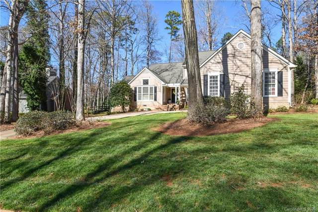 8916 Oxfordshire Court, Huntersville, NC 28078 (#3596626) :: The Elite Group