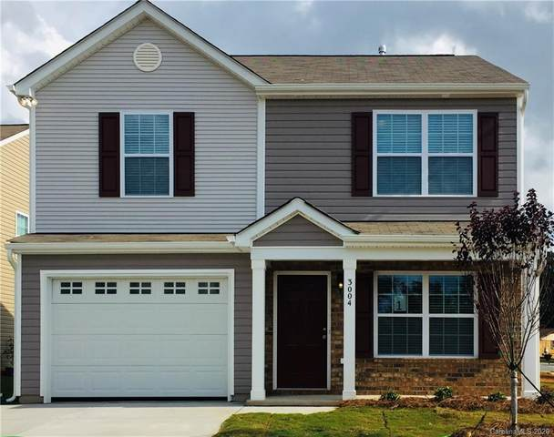 3004 Apple Orchard Place, Dallas, NC 28034 (MLS #3596631) :: RE/MAX Journey