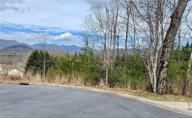 101 Cottage Settings Lane #283, Black Mountain, NC 28711 (#3596633) :: MOVE Asheville Realty