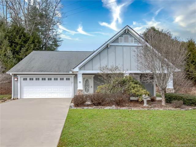 49 Sunview Circle, Arden, NC 28704 (#3596641) :: The Andy Bovender Team