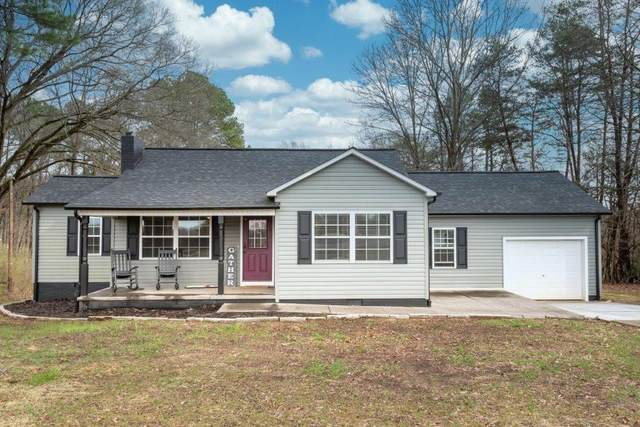 2296 Rome Jones Road, Newton, NC 28658 (#3596653) :: Exit Realty Vistas