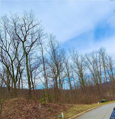 9 Crockett Ridge Road #181, Black Mountain, NC 28711 (#3596675) :: MOVE Asheville Realty