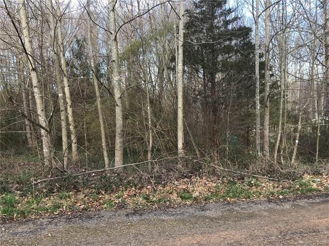 0 West Valley Lane #3, Stony Point, NC 28678 (#3596677) :: Caulder Realty and Land Co.