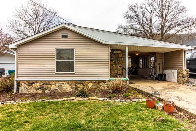 131 Fountain Way, Swannanoa, NC 28778 (#3596693) :: Stephen Cooley Real Estate Group