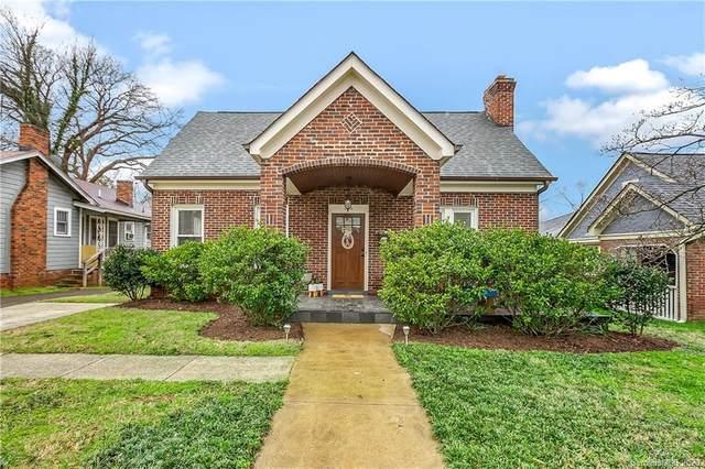 516 Walnut Avenue, Charlotte, NC 28208 (#3596696) :: LePage Johnson Realty Group, LLC