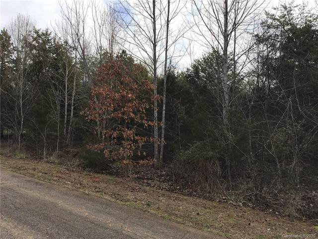 0 West Valley Lane #18, Stony Point, NC 28678 (#3596697) :: Caulder Realty and Land Co.