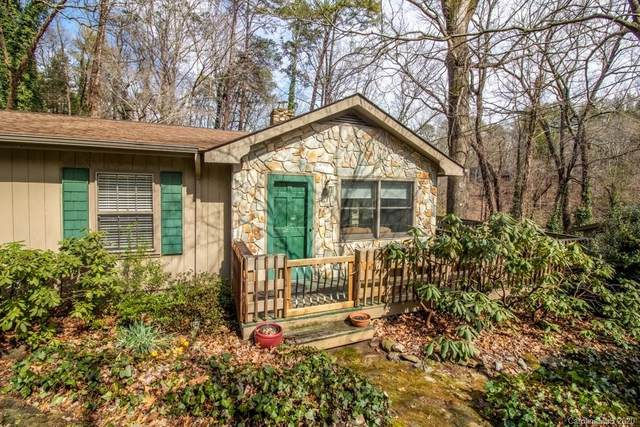 6 Angus Lane, Asheville, NC 28805 (#3596699) :: Rinehart Realty