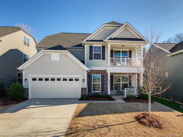 1022 Baldwin Drive, Lancaster, SC 29720 (#3596701) :: LePage Johnson Realty Group, LLC