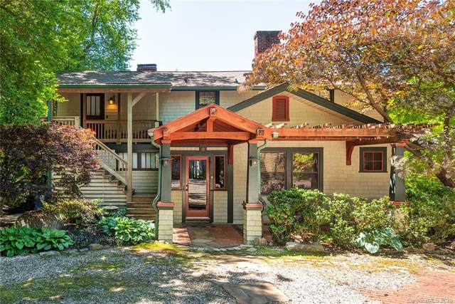 128 Hillside Street, Asheville, NC 28801 (#3596704) :: Keller Williams Professionals