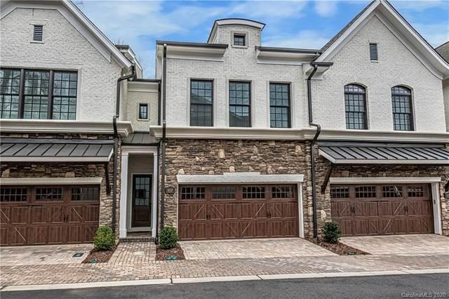 6110 Campana Lane, Charlotte, NC 28210 (#3596705) :: Mossy Oak Properties Land and Luxury