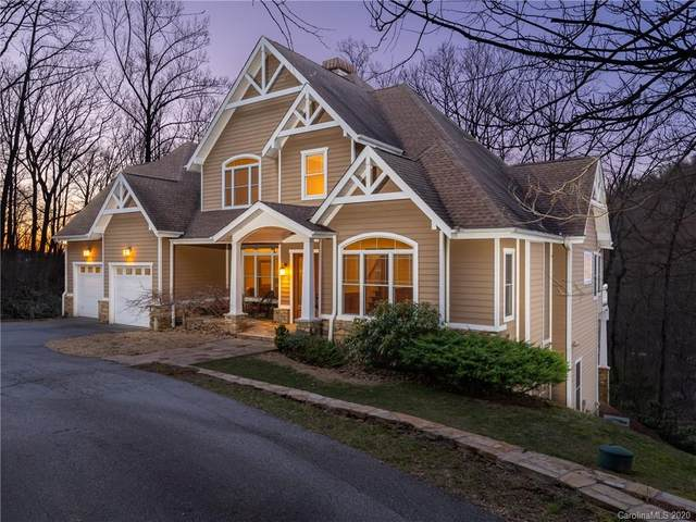 9 Greenmont Drive, Asheville, NC 28803 (#3596709) :: MartinGroup Properties