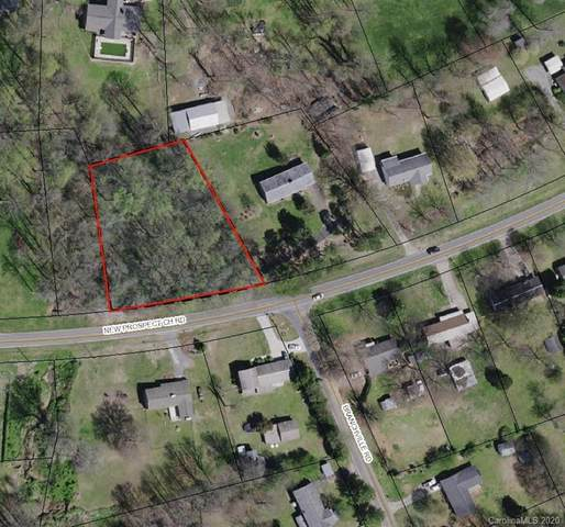 00 New Prospect Church Road, Shelby, NC 28150 (#3596716) :: LePage Johnson Realty Group, LLC