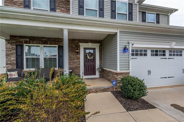 117 Alborn Drive, Mooresville, NC 28115 (#3596717) :: The Sarver Group