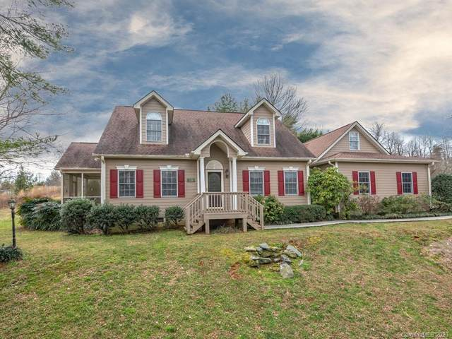 20 Rhodes Drive, Saluda, NC 28773 (#3596734) :: Miller Realty Group