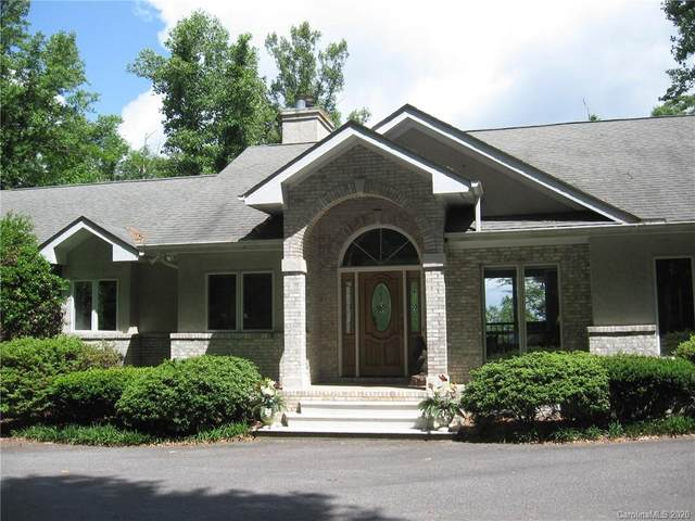 25 Elk Ridge Drive, Asheville, NC 28804 (#3596740) :: Stephen Cooley Real Estate Group