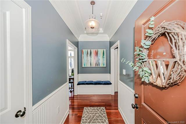 1903 Kenilworth Avenue, Charlotte, NC 28203 (#3596751) :: Stephen Cooley Real Estate Group