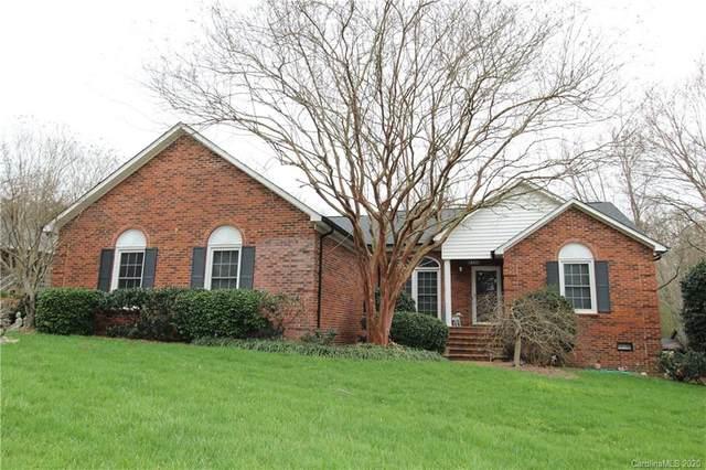 839 NE Burrage Street NE, Concord, NC 28025 (#3596752) :: The Sarver Group