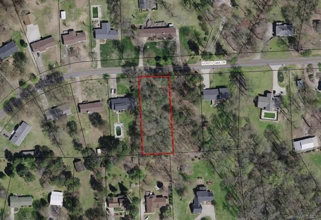 0 North Oak Drive, Shelby, NC 28150 (#3596760) :: LePage Johnson Realty Group, LLC