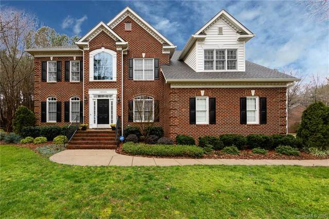 12555 Overlook Mountain Drive, Charlotte, NC 28216 (#3596766) :: Carlyle Properties