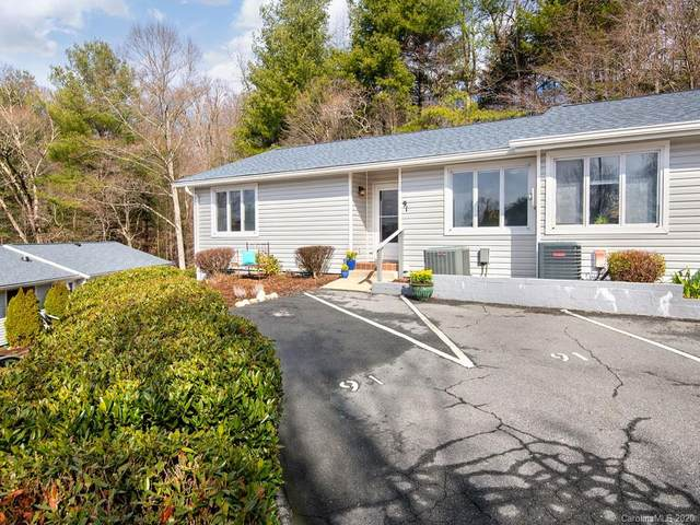 91 Hollybrook Drive, Asheville, NC 28803 (#3596768) :: The Andy Bovender Team