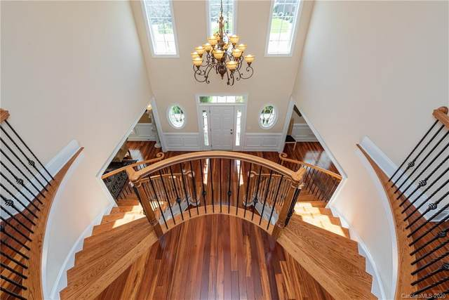 804 Wandering Way Drive, Marvin, NC 28173 (#3596781) :: Scarlett Property Group
