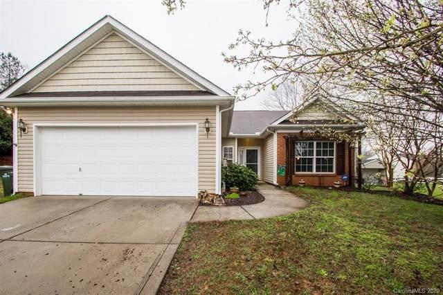 2009 Campfield Court, Waxhaw, NC 28173 (#3596801) :: Homes Charlotte