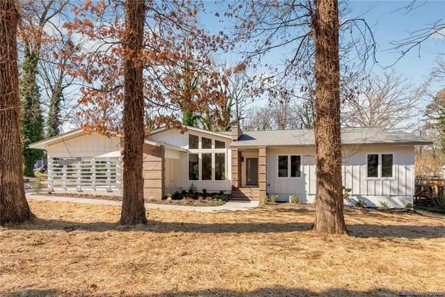 3241 Campbell Drive, Charlotte, NC 28205 (#3596803) :: Mossy Oak Properties Land and Luxury