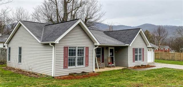 20 Bee Meadows Circle, Swannanoa, NC 28778 (#3596819) :: LKN Elite Realty Group | eXp Realty