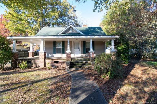 1103 Mable Avenue, Kannapolis, NC 28083 (#3596826) :: Odell Realty