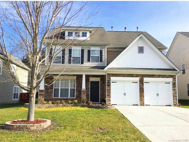 10020 Seven Oaks Drive, Charlotte, NC 28215 (#3596850) :: Rowena Patton's All-Star Powerhouse
