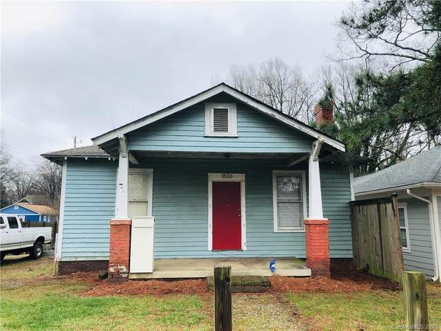 1836 Pegram Street, Charlotte, NC 28205 (#3596854) :: Rowena Patton's All-Star Powerhouse