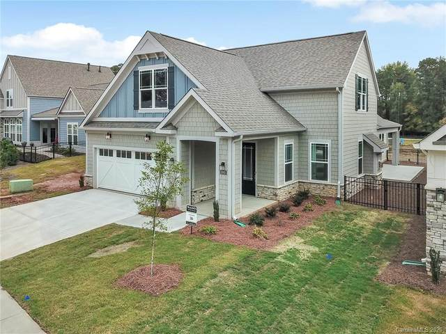 1007 Magnolia Trace #38, Matthews, NC 28104 (#3596872) :: The Mitchell Team