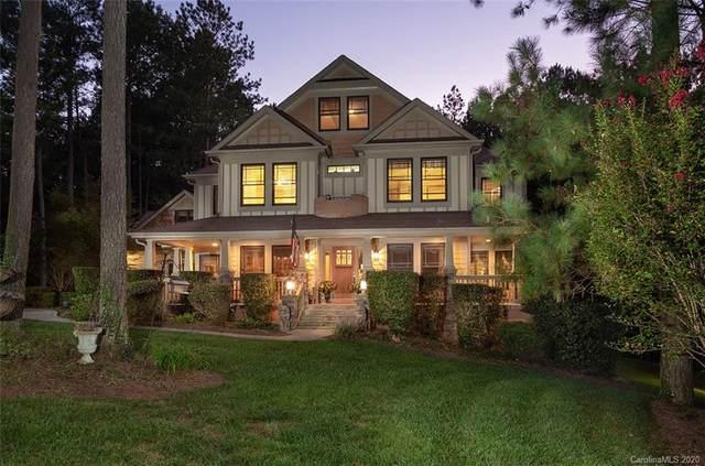 2431 Talbot Court, Sherrills Ford, NC 28673 (#3596879) :: Cloninger Properties