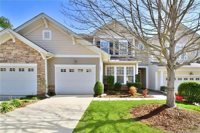 1203 Crown Vista Drive #123, Indian Land, SC 29707 (#3596882) :: Homes Charlotte
