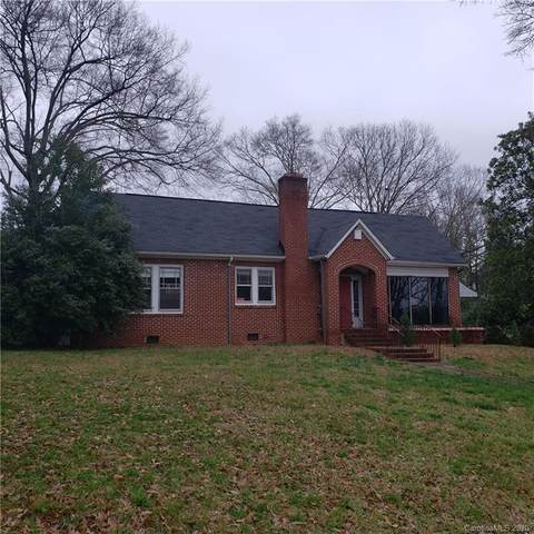 324 Beaumonde Avenue, Shelby, NC 28150 (#3596885) :: Robert Greene Real Estate, Inc.