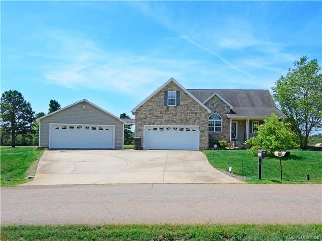 187 Sandtrap Drive, Statesville, NC 28677 (#3596888) :: LePage Johnson Realty Group, LLC