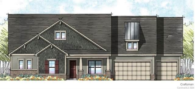 7345 Twelve Mile Creek Road, Indian Land, SC 29707 (#3596913) :: MartinGroup Properties