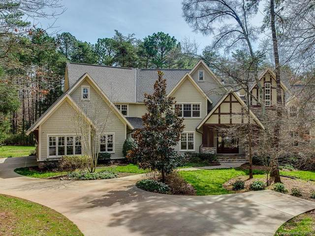 13215 Claysparrow Road, Charlotte, NC 28278 (#3596920) :: The Elite Group