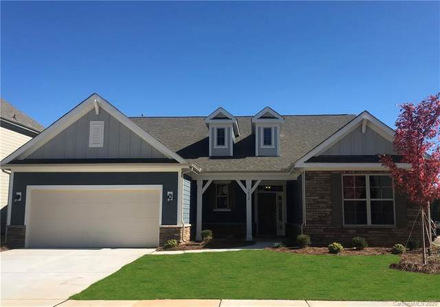 4219 Wicklow Place #54, Indian Land, SC 29707 (#3596925) :: Homes Charlotte