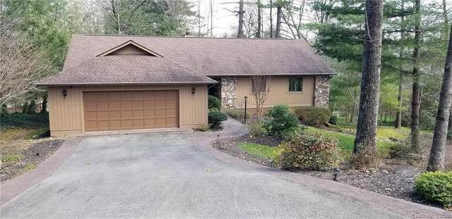 8 Ben Hogan Drive, Hendersonville, NC 28739 (#3596940) :: LePage Johnson Realty Group, LLC