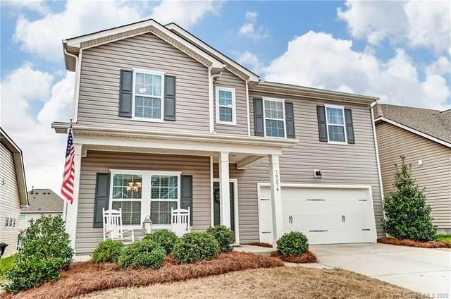79374 Ridgehaven Road, Lancaster, SC 29720 (#3596950) :: LePage Johnson Realty Group, LLC