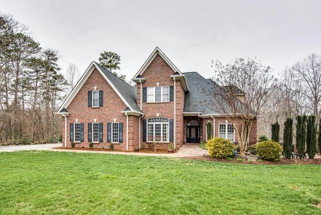147 41st Avenue NW, Hickory, NC 28601 (#3596952) :: MartinGroup Properties
