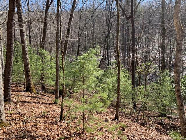 999 Fern Hollow Road #5, Mills River, NC 28742 (#3596959) :: LePage Johnson Realty Group, LLC