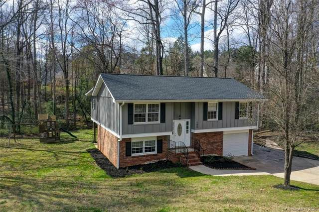 708 Sharon Drive, Waxhaw, NC 28173 (#3596964) :: Stephen Cooley Real Estate Group