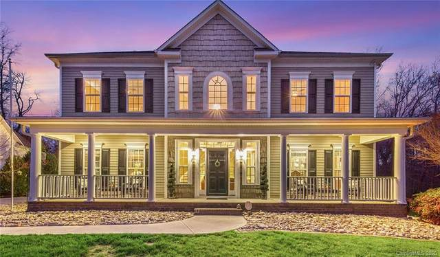 10940 Mccamie Hill Place, Concord, NC 28025 (#3596971) :: The Premier Team at RE/MAX Executive Realty