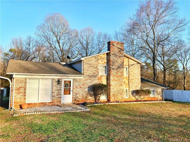 229 Nicholson Road, Lincolnton, NC 28092 (#3596974) :: Robert Greene Real Estate, Inc.
