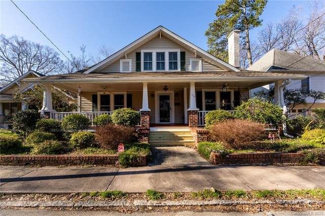 39 Yorktown Street NW, Concord, NC 28025 (#3596977) :: The Sarver Group