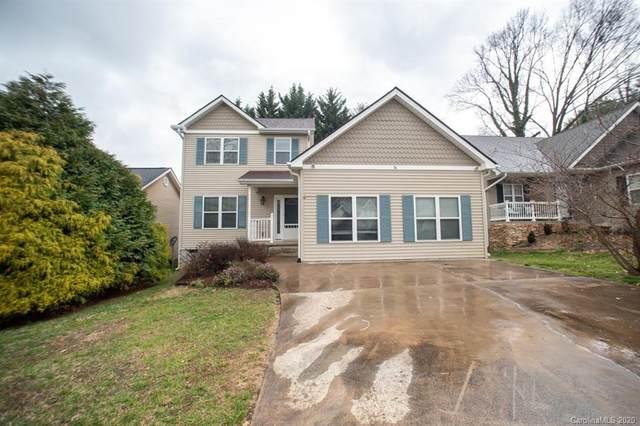 16 Woodcreek Circle, Swannanoa, NC 28778 (#3596979) :: Robert Greene Real Estate, Inc.